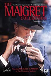 Maigret Season 1 Episode 2