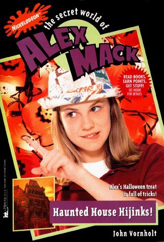 The Secret World of Alex Mack S02E24