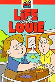 Life with Louie Season 2 Episode 1