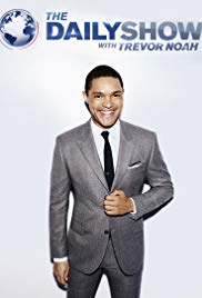 The Daily Show with Trevor Noah 25X158