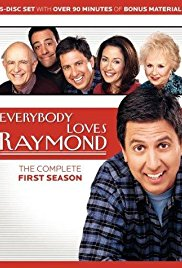 Everybody Loves Raymond 1×1