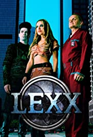 Lexx Season 4 Episode 24