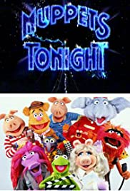 Muppets Tonight Season 2 Episode 7