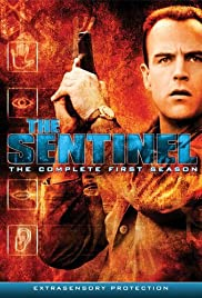 The Sentinel Season 4 Episode 4