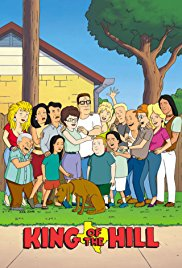 King of the Hill Season 10 Episode 1