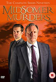 Midsomer Murders Season 20 Episode 1