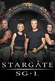 Stargate SG-1 10×3 : The Pegasus Project