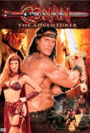 Conan the Adventurer Season 10 Episode 17