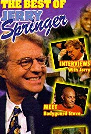The Jerry Springer Show S24E25