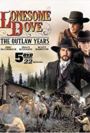 Lonesome Dove: The Outlaw Years Season 2 Episode 40