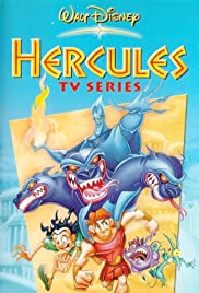 Hercules Season 4 Episode 4