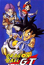 Dragon Ball GT S03E10