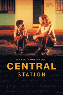 Central Station Season 1 Episode 1