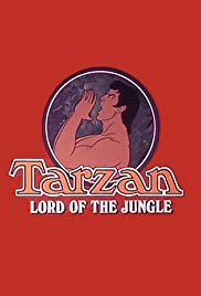 Tarzan, Lord of the Jungle S01E02