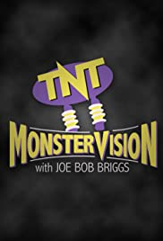 MonsterVision Season 1 Episode 1