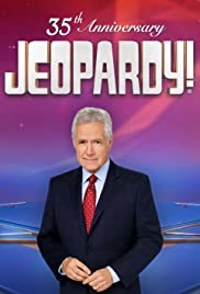 Jeopardy! Season 35 Episode 110