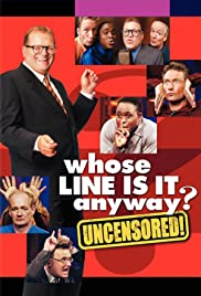 Whose Line Is It Anyway? 15×6