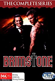 Brimstone Season 1 Episode 1