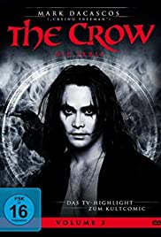 The Crow: Stairway to Heaven Season 1 Episode 10