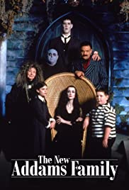 The New Addams Family Season 2 Episode 6