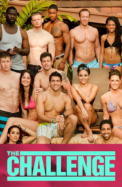 The Challenge Season 6 Episode 15