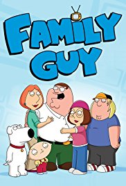 Family Guy Season 19 Episode 17