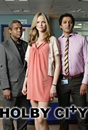 Holby City Season 21 Episode 36
