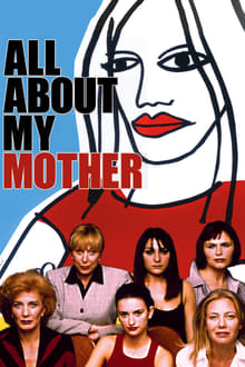 All About My Mother S01E22