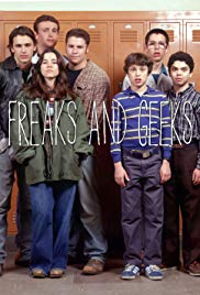 Freaks and Geeks 1×6
