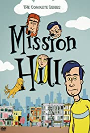 Mission Hill Season 1 Episode 2