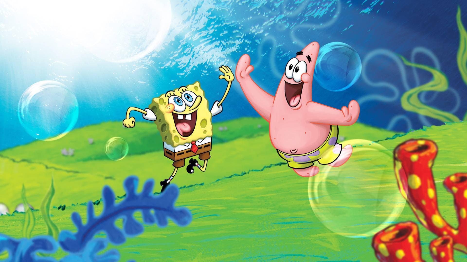 SpongeBob SquarePants 10×24