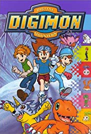 Digimon Adventure season 1 Season 1 Episode 52