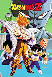 Dragon Ball Z S01E01