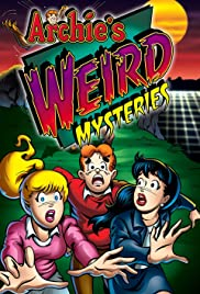 Archie's Weird Mysteries Season 1 Episode 4