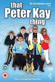 That Peter Kay Thing