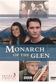 Monarch of the Glen 1×6