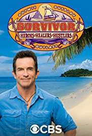 Survivor Season 40 Episode 7