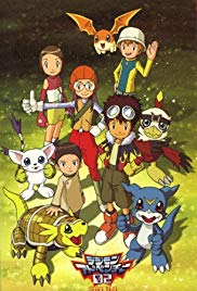 Digimon Adventure season 2