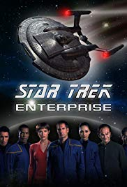 Star Trek: Enterprise 1×3 : Fight or Flight