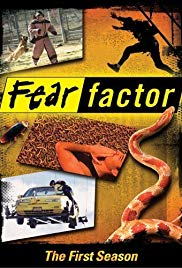 Fear Factor Season 2 Episode 8