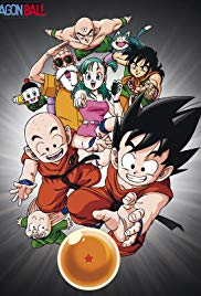 Dragon Ball S01E01