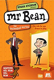 Mr. Bean: The Animated Series S02E17