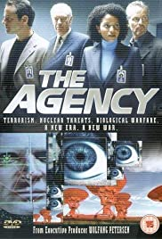 The Agency Season 1 Episode 1