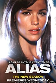 Alias Season 1 Episode 5