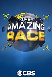 The Amazing Race S27E01