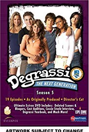 Degrassi Season 1 Episode 27
