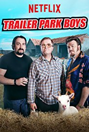 Trailer Park Boys Season 4 Episode 10