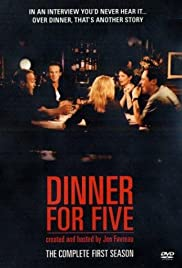 Dinner for Five Season 3 Episode 2