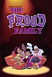 The Proud Family S03E12