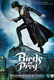 Birds of Prey 1×3